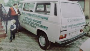 Auto - Gebäudereinigung Gerdellebracht