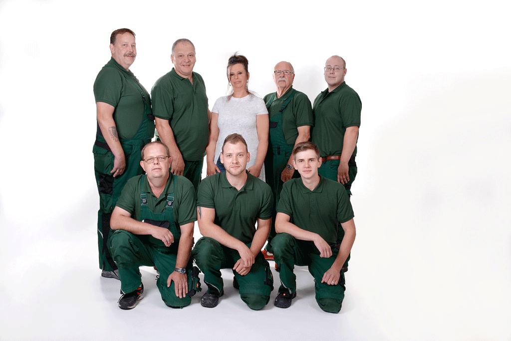 Team-Gerdellebracht