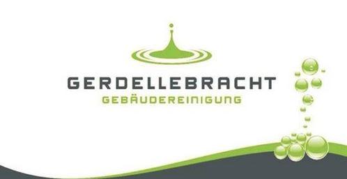 Gebäudereinigung Gerdellebracht GmbH & Co KG: Das neue Umweltfreundliche Firmenmobil zur Bewältigung der Kurzstrecken und Schonung der Umwelt.