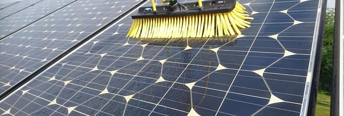 solarreinigung kiel Gebäudereinigung Gerdellebracht GmbH & Co KG Meisterbetrieb Preetz bei Kiel